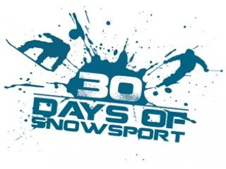 30 Days of Snowsport