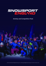 Snowsport England Activity Pack