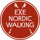 Nordic Walk - Ripple (Medium Pace) - Ludwell Valley Park, Exeter Icon