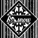 University Of Surrey Snowsports Icon