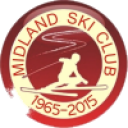Midland Ski Club Icon