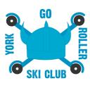 York Go Rollerski Club Icon