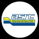 Aldershot Ski Race Club Icon