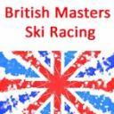 British Masters Ski Club Icon