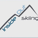 Inside Out Ski Club Icon