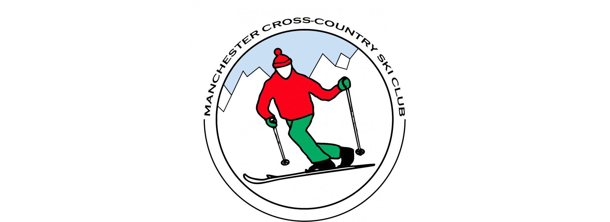 Telemark Skiing Banner