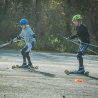 Hyde Park 5-Week Skating Rollerski Course