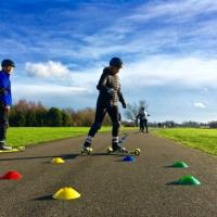 Dorney Lake 1-Day Rollerski Course
