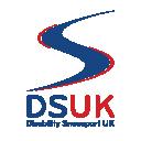 DSUK Central Belt (Edinburgh) Icon
