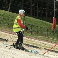 Skiing and Boarding for the Disabled