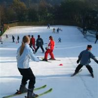 Recreational Skiing  (Saturday)