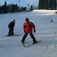 Ski Lessons - Sundays 2:00 p.m. (from age 10 upwards)