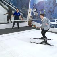 Ski Lessons in London
