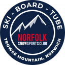 Norfolk Snowsports Club Icon