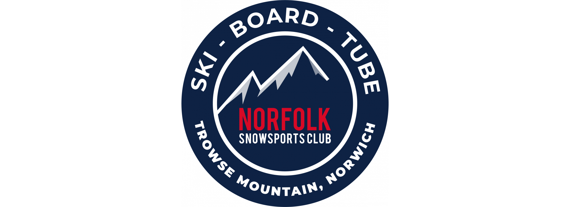 Special Olympics Norfolk Alpine Skiing Banner