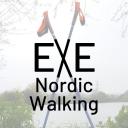 Exe Nordic Walking Icon