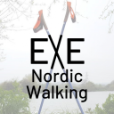 Nordic walks - Ludwell Valley Park, Exeter Icon